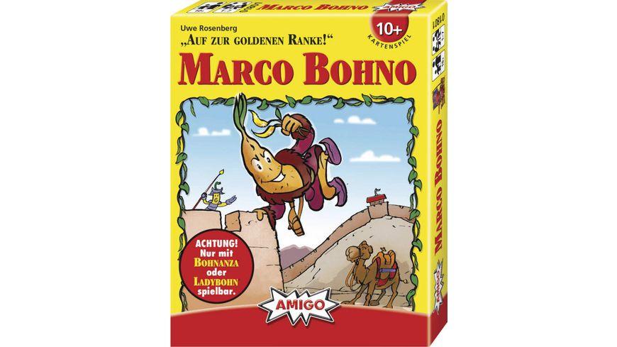 Amigo Spiele Marco Bohno