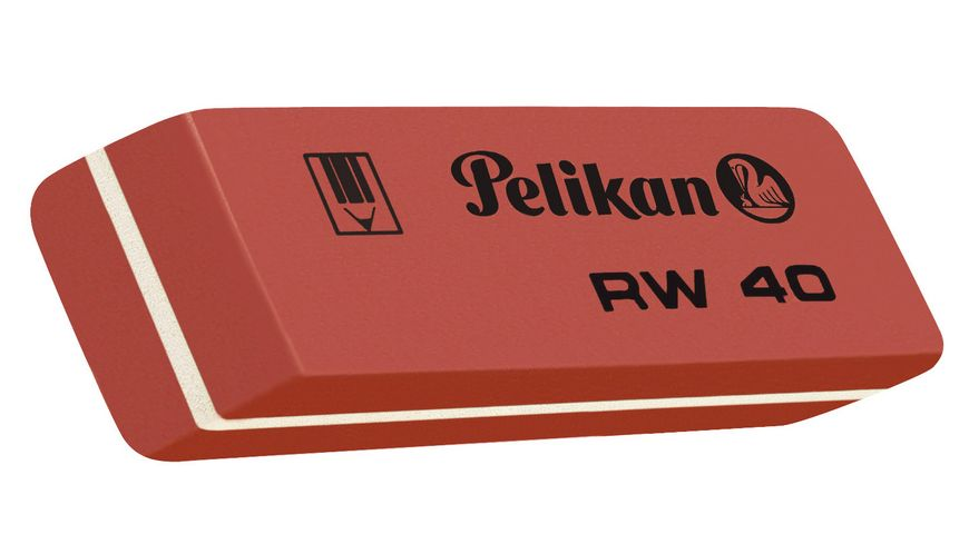 Pelikan Radierer RW40