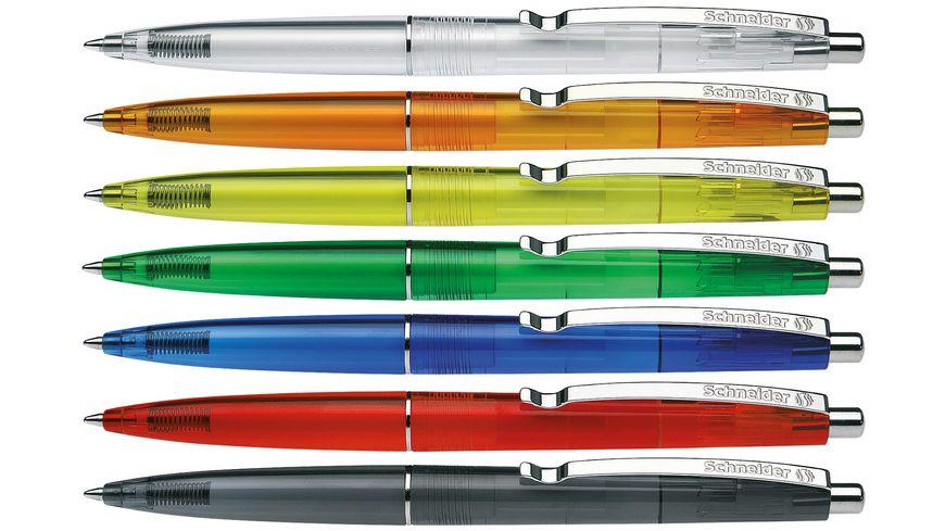 Schneider Kugelschreiber K 20 Icy Colors sortiert