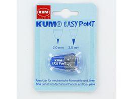 KUM Easy Point A7 Minenspitzer