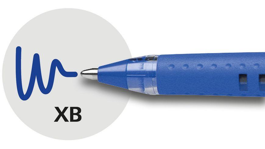Schneider Gelschreiber Slider XB blau