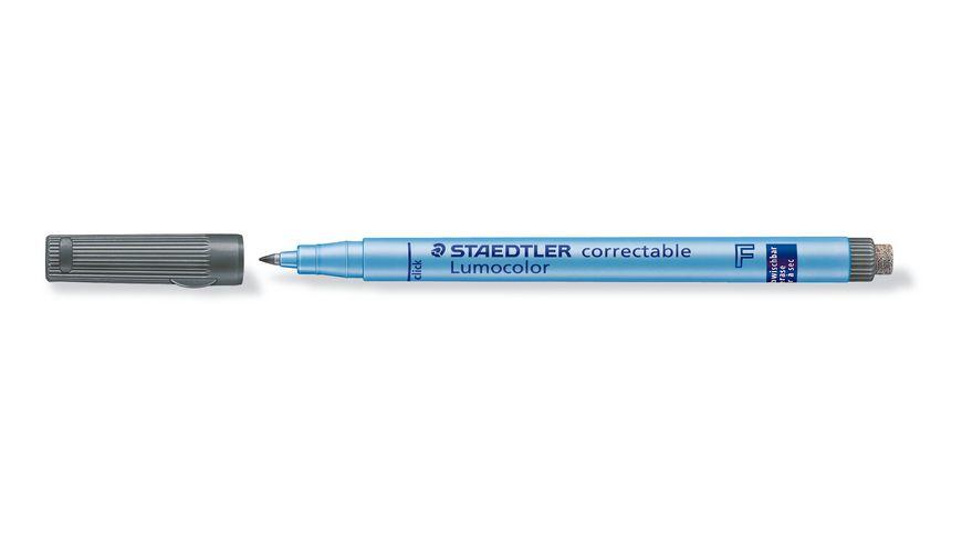 STAEDTLER Universalstift LUMCOLOR fein korregierbar