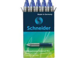 Schneider Reglerpatrone 852 fuer Base Ball Up Breeze blau