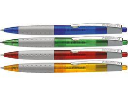 Schneider Kugelschreiber Loox sortiert Mine blau