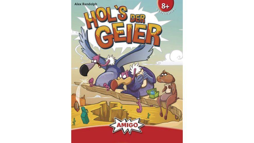 Amigo Spiele Hols der Geier