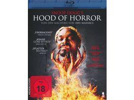 Snoop Dogg s Hood of Horror