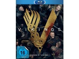 Vikings Season 5 1 3 BRs