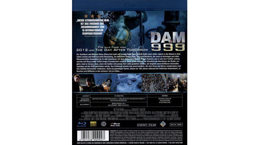 DAM999 Wasser kennt keine Gnade
