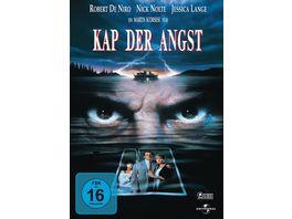 Kap der Angst 2 DVDs