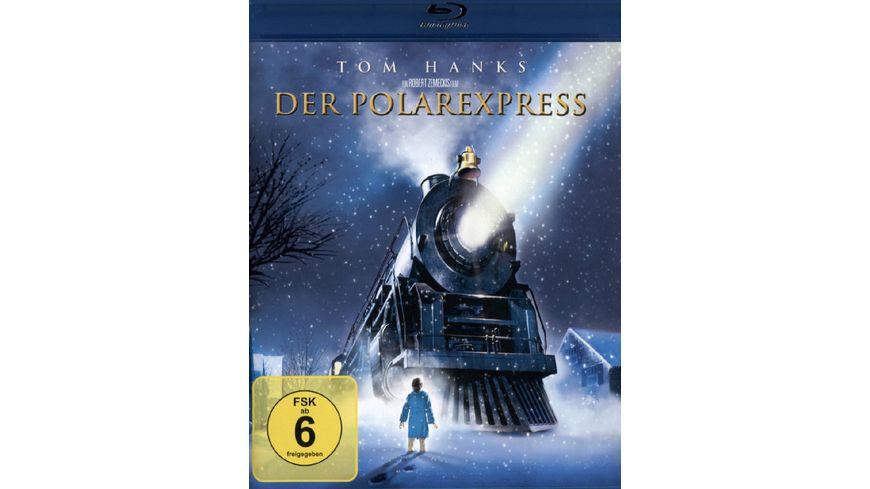 Der Polarexpress