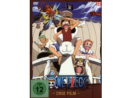 One Piece Der Film LE