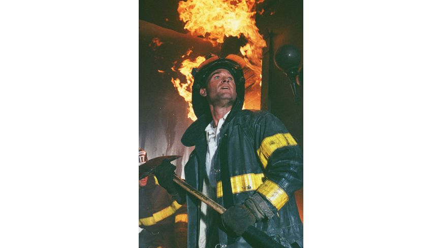 Backdraft Maenner die durchs Feuer gehen