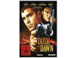 From dusk till dawn Uncut