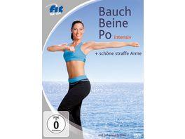 Fit for Fun Bauch Beine Po Intensiv schoene straffe Arme