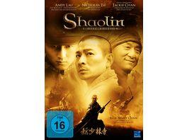 Shaolin 2 DVDs