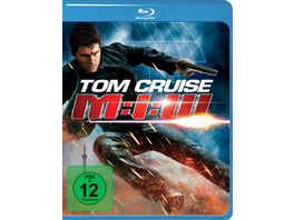 M I 3 Mission Impossible 3