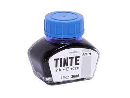 Metzger Mendle Tinte blau 30ml