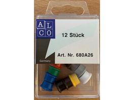 ALCO Magnete