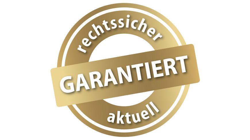 sigel Kassenbericht KA518 A5 50Blatt