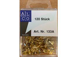 ALCO Reissnaegel 120 Stueck