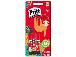 Pritt Klebestifte 3er Pack