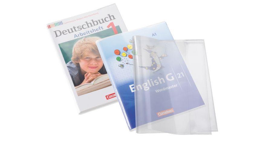 HERMA Buchschoner fuer Workbook 300x431mm