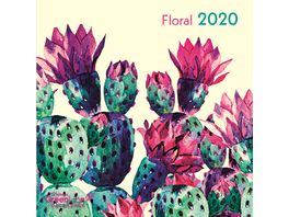 TE NEUES Kalender 2020 Namaste