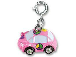 CHARM IT Anhaenger Pinky Auto
