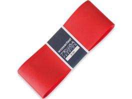 TRUBA Seidenband Trend 40mm x 3m Straengchen rot