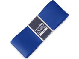 TRUBA Seidenband Trend 40mm x 3m Straengchen blau