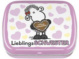 sheepworld Mintdose Lieblingsschwester