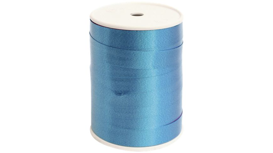 TRUBA Polyband Rolle 10mm x 50m blau