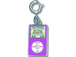 CHARM IT Anhaenger MP3 Player