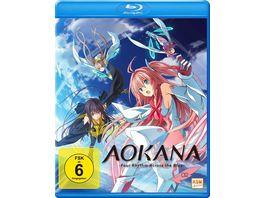 Aokana Four Rhythm Across the Blue Volume 2 Episode 07 12