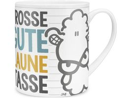 sheepworld XL Tasse Gute Laune