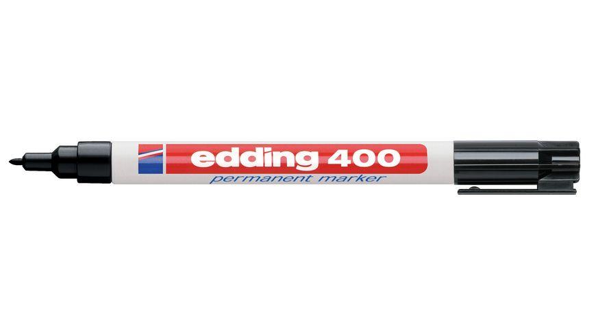 edding Permanentmarker 400