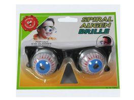 ERFURTH Spiral Augenbrille