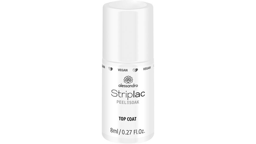 alessandro Striplac Top Coat