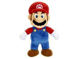 Nintendo Mario 15cm Pluesch Wave 1
