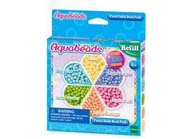 Aquabeads Pastellfarben