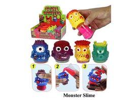 Fun Trading Schleim Monster 1 Stueck sortiert