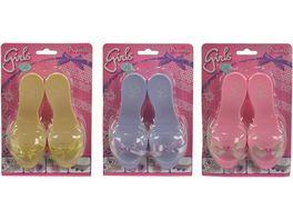 Simba Steffi Love Girls Trendige Schuhe 1 Stueck sortiert