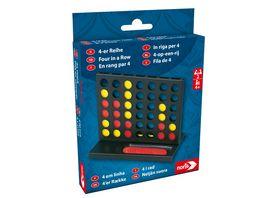 Noris Spiele 4er Reihe Chip Game