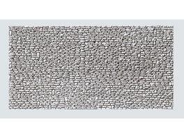 Faller 170603 H0 Mauerplatte Naturstein