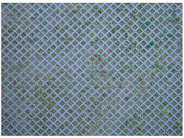 Faller 170625 H0 Mauerplatte Rasengittersteine