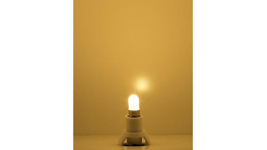 Faller 180660 Beleuchtungssockel LED warm weiss