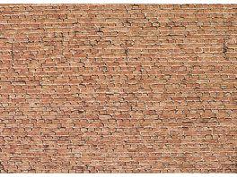 Faller 170607 H0 Mauerplatte Klinker
