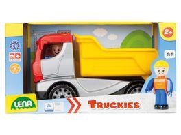 Lena Truckies Kipper