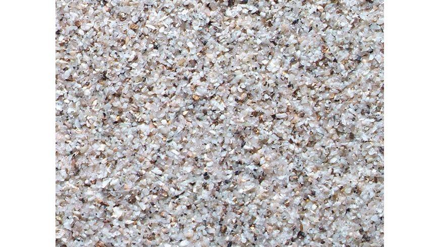 NOCH 09361 PROFI Schotter Kalkstein beigebraun