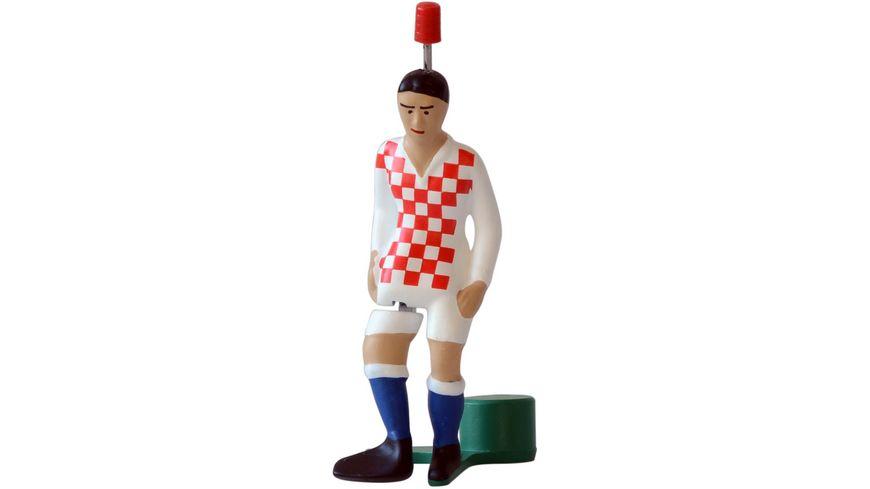 Tipp Kick Fussball Star Kicker Kroatien